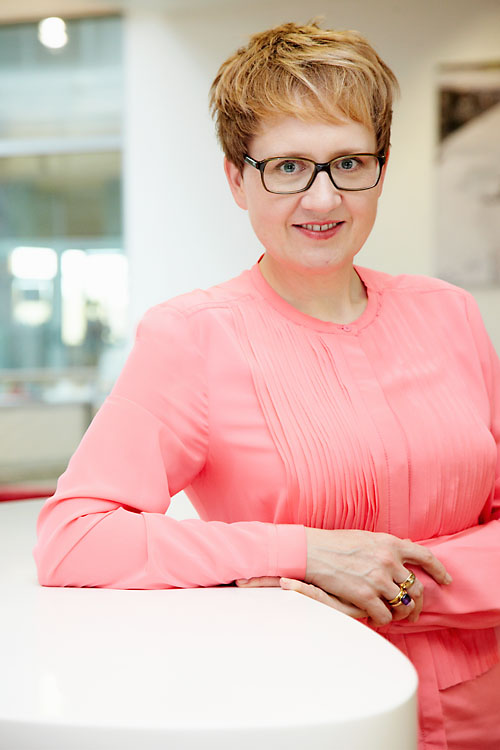 Ina Debald Businessfotografie - Portrait